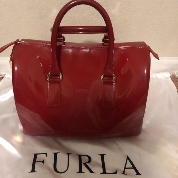 87a93750d62f Furla Bags | Price Dropauthentic Candy Bag | Poshmark